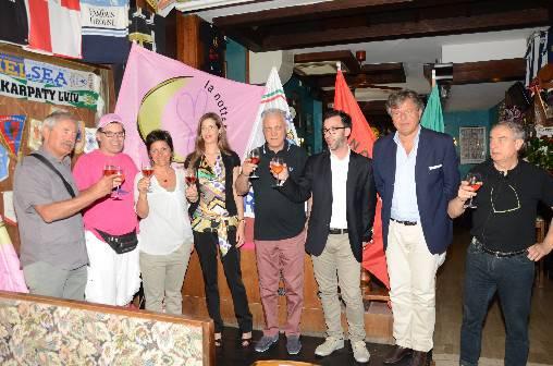 Un grande onda rosa è prevista per la 31a Rimini–Verucchio
