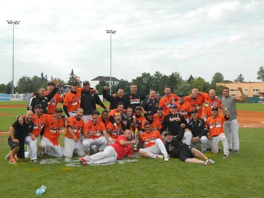 Rimini Baseball: gli abbonamenti per la seconda fase di campionato