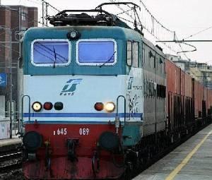 Investimento a Castel S. Pietro. Treni fermi per 4 ore, cancellati 6 regionali
