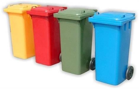 Ai centri raccolta rifiuti speciali anche da utenze non domestiche