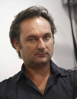 Valter Sapucci resp. del Settore Giovanile e della Scuola Calcio del Rimini