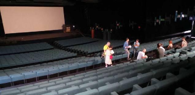 Il cinema Astoria riapre le porte. Gnassi: sarà un luogo della creatività