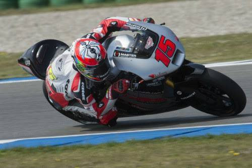 Moto2. Grande rimonta ad Assen: Alex De Angelis chiude 5°