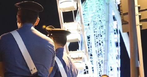 Controlli speciali nel fine settimana della Molo: 8 arresti e 43 denunce