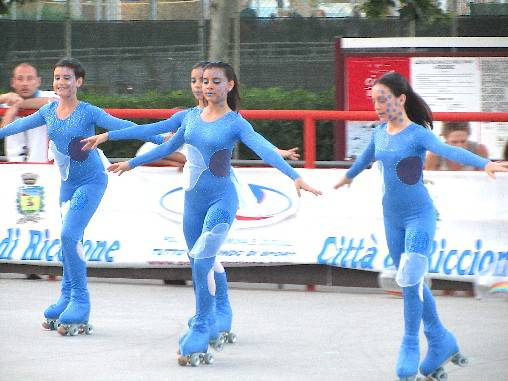 Pattinaggio Artistico. Concluso l'International Skate Team Trophy