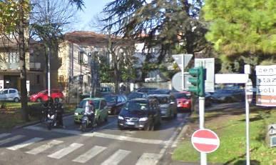 Niente più semafori tra Celle e Miramare. 7 milioni per fluidificazione mediana