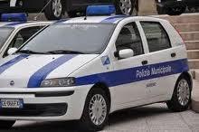 Controlli della Municipale. Rintracciati due automobilisti fuggiti da incidente