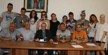 Viaggio di condivisione in Cile per 12 studenti riminesi