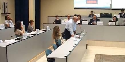 Consiglio Comunale, Giulio Mignani è il presidente tra le prime scintille