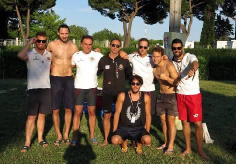 Nuoto. Simona Muccioli Campionessa Italiana Master