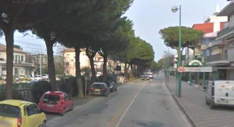 Da venerdì su viale Panzini in vigore il senso unico in direzione nord