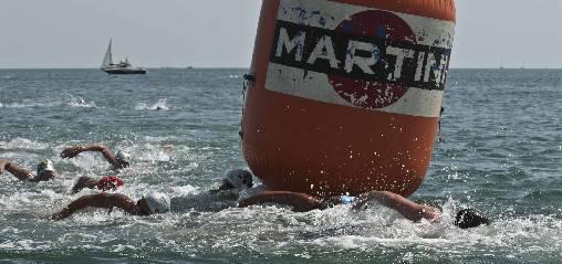 Nuoto in acque libere, domenica 6 luglio il 1° Trofeo Garden