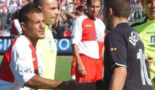 Rimini Calcio. Adrian Ricchiuti torna in biancorosso