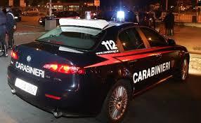 Controlli per la Notte Rosa: 9 arresti da parte dei carabinieri