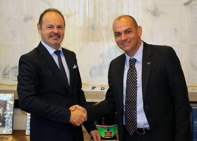 Gli Internazionali di tennis di San Marino hanno un nuovo title sponsor: GoeFun
