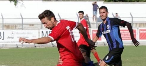 Ufficiale: Alessandro Rossi è un giocatore della Marignanese