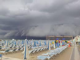 Allerta meteo della Protezione Civile: ancora temporali fino a 50 mm di pioggia