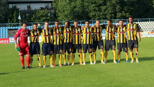 Preliminari Champions League: duro K.O. per la Fiorita a Tallinn (7-0)