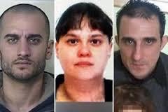 Omicidio Mannina. Arrestato in Francia altro complice di Demiraj: un 17 enne