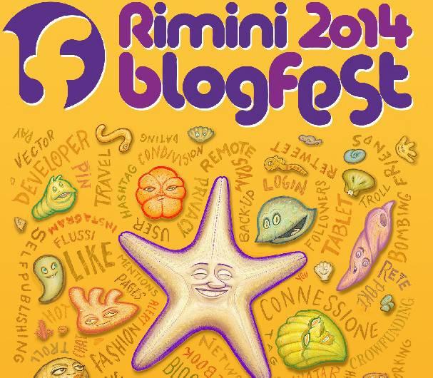 BlogFest. Dal 12 al 14 settembre a Marina Centro i guru della blogosfera