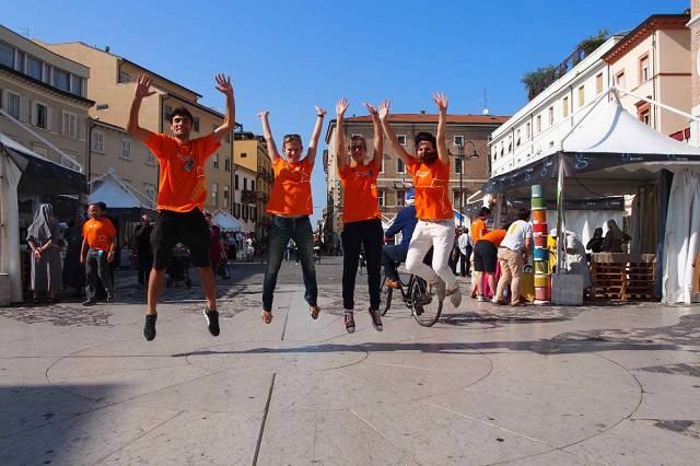 La gioia oltre la crisi. Presentato il Festival Francescano 2014