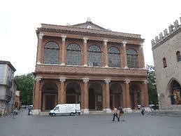 Cantiere teatro Galli: le preoccupazioni del consigliere Giudici