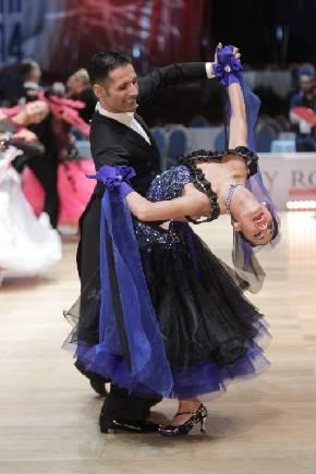I Mondiali di danza sportiva a SportDance: 5mila ballerini da 35 Nazioni