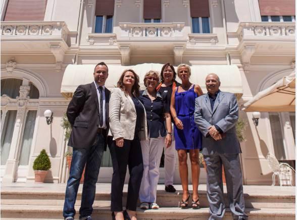 A settembre 2015 cinquemila pensionati austriaci in vacanza in Riviera