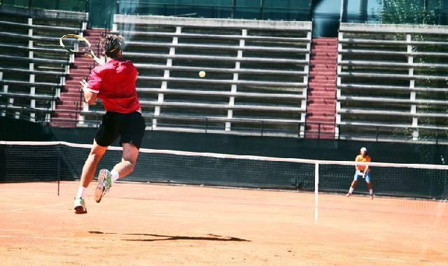 Tennis. Asset Banca Junior Open, domani le finali di doppio