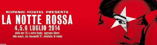 Notte Rossa a Villa Manzi. Renzi interroga su agibilità. Gnassi: tutto in regola