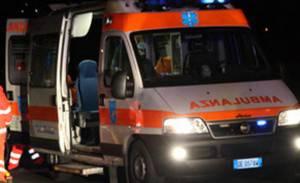 68enne trovata morta per annegamento ieri sera dopo due ore di ricerche