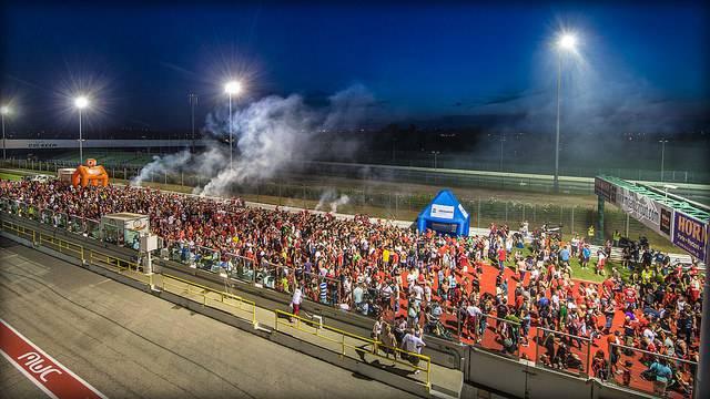 In oltre 65mila al WDW:ancora più forte la collaborazione tra Misano e la Ducati
