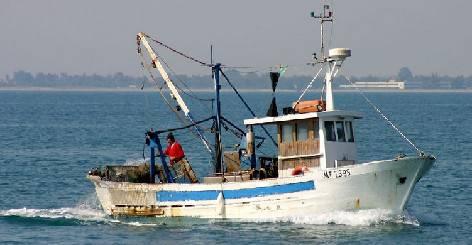 Indennità pesca in pesante ritardo, l'allarme della Cisl