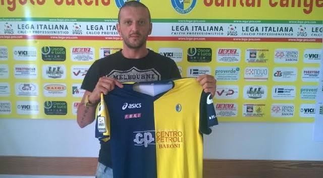 Il Santarcangelo batte in amichevole 2-0 la Vis Pesaro