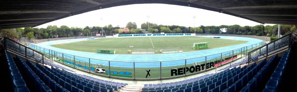 stadio Nicoletti
