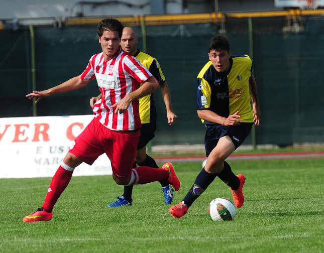 Bisoli (©Pier Andrea Morolli/SKCS Sport Images)