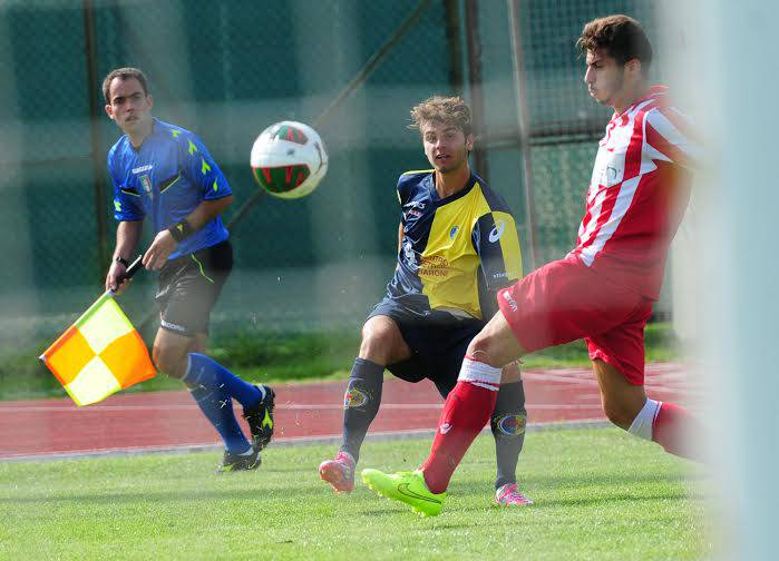 Pedrabissi (©Pier Andrea Morolli/SKCS Sport Images)