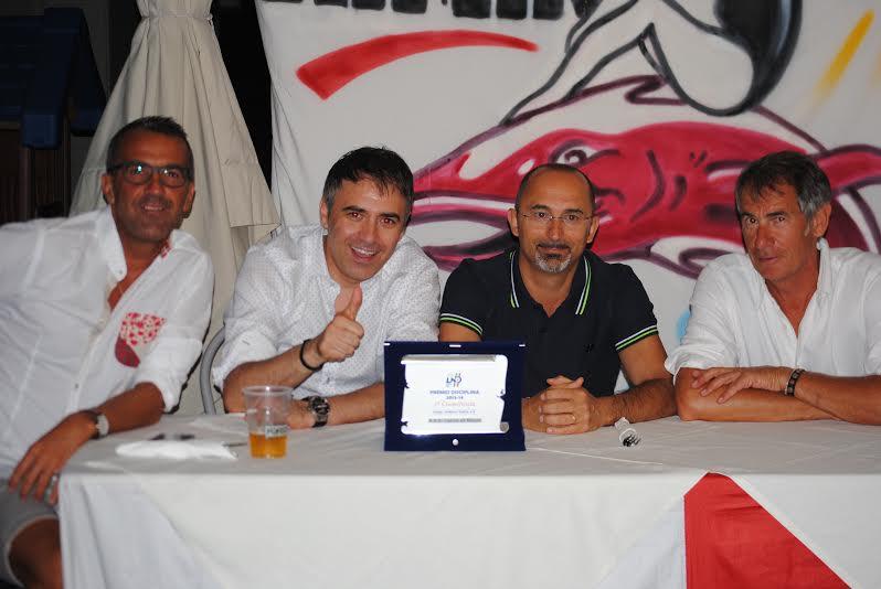 presentazione Calcio a 5 Rimini 2014-2015
