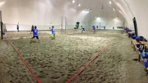 Beach Tennis al Tennis Viserba