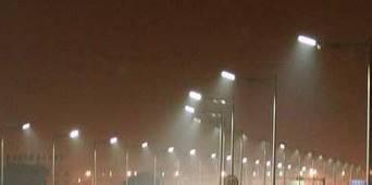 Viale Portofino, approvato rinnovo dell'illuminazione pubblica