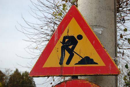 Lavori al CER. Modifiche al traffico nelle vie San Vito e Donegallia