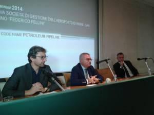 Gnassi, Palomba e Corbucci (AirRiminum)