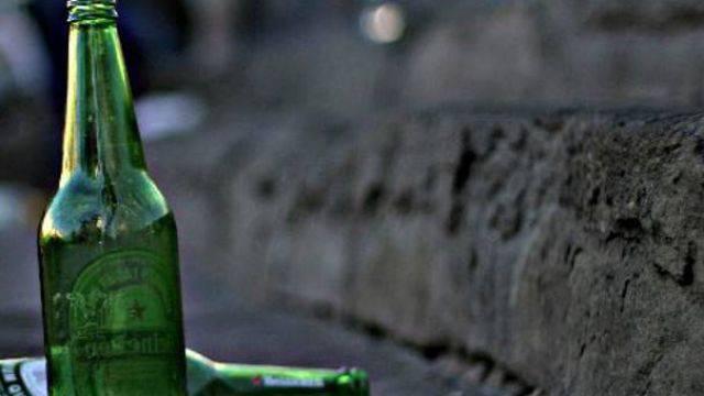 Nel periodo MotoGp divieto di bevande in vetro a Riccione