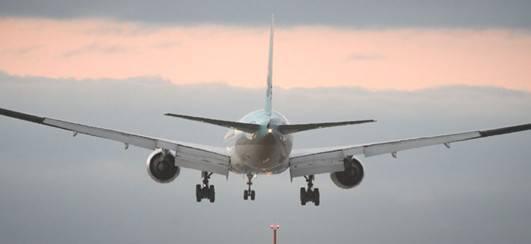 piano degli aeroporti