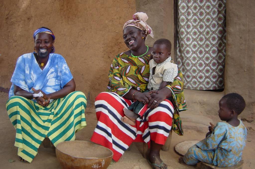 moolaade film sul tema della mutilazione dei genitali femminili