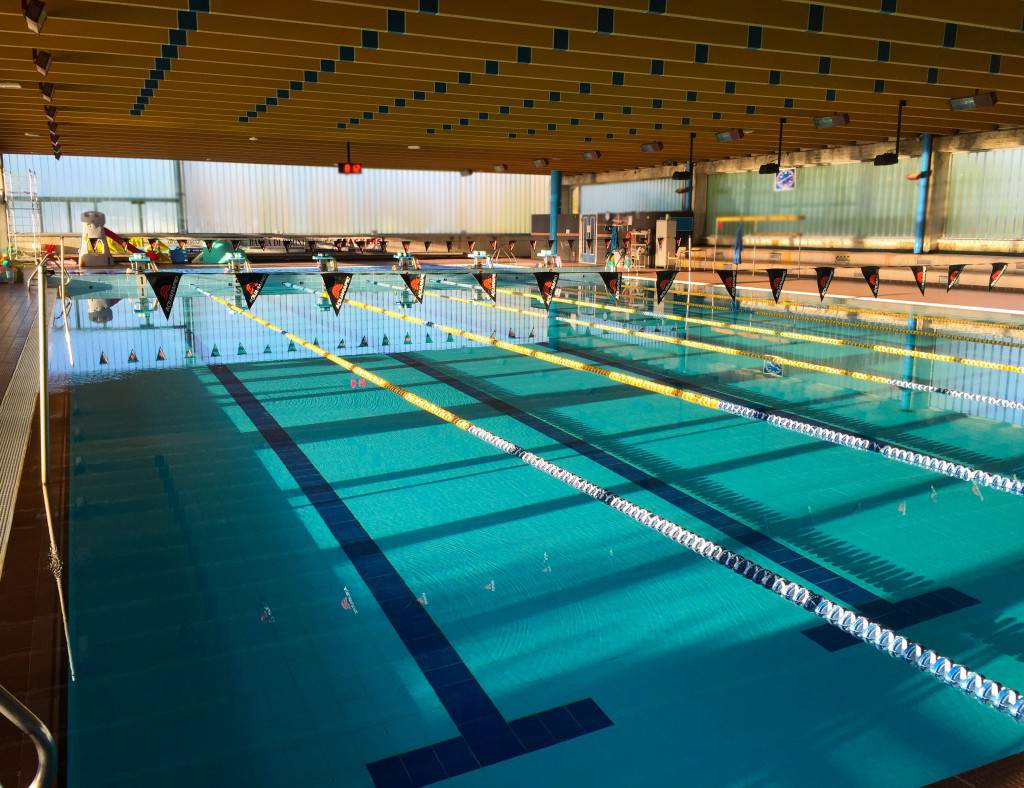 Nuoto garden record master europeo e in settimana i - Nuoto in piscina ...