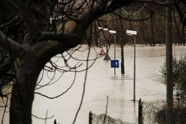alluvione Riccione