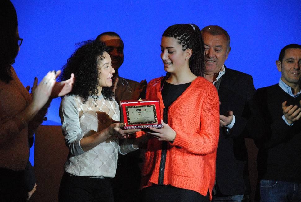 Premio Sport Rimini Libra Finanziaria Spa 2016