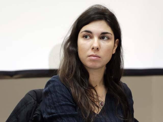 Giulia Sarti si autosospende dal Movimento 5 Stelle