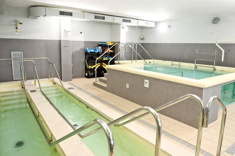 Gelso Sport. Oggi l'inaugurazione del rinnovato Poliambulatorio & Centro Riabilitazione ...